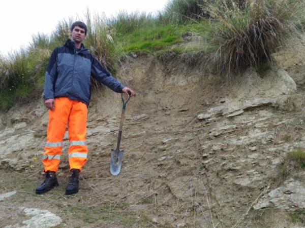 Lammerlaw Gold Exploration Project, Otago, New Zealand